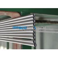 Wholesale ASTM A213 / A269 Stainless Steel Precision Tubing , Seamless Tube For Chromatogrphy from china suppliers