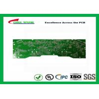 Wholesale Double side Car PCB Gold Plating with ISO9001, UL, ISO, SGS from china suppliers