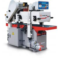 Wholesale Heavy Duty) Double Surface Planer Machine , Wood Planer Machine Easy Operation from china suppliers