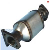 China OEM diesel three-way catalytic converters, three way type with 80000km service life on sale