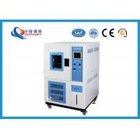 Wholesale Energy Saving Temperature Humidity Test Chamber , Environmental Testing Equipment from china suppliers