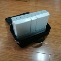 Wholesale 5-30m Jamming Range Phone Jamming Device , Mobile Phone Jammer 1W RF Power from china suppliers
