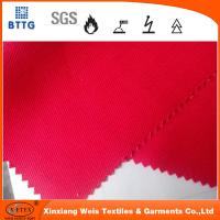 China YSETEX NFPA2112 88/12 cotton/nylon flame retardant fabric for welding on sale