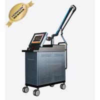 Wholesale 10600nm ND YAG Laser Tattoo Removal Multi Modes Skin Reconstruction / Vagina Health Care from china suppliers