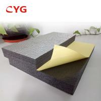 China Recycle Laminated Pe Polyethylene Foam For Air Conditioning for sale
