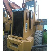 Quality Used CAT 936E loader for sale