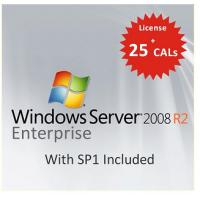 Buy cheap Microosft sql server 2012 r2 enterprise 15 Cals OEM Activation Key from Wholesalers