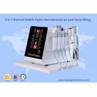 China 6 In 1 Multifunctional Oxygen Facial Whitening Skin Care Beauty Machine HO305 on sale