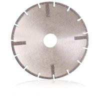 """Wholesale Segmented Electroplating Diamond Stone Cutting Blades 4""""- 9"""" Diameter from china suppliers"""