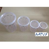 Wholesale Single-use Paint mixing cups disposable spots for refinish decoration OEM accepted from china suppliers