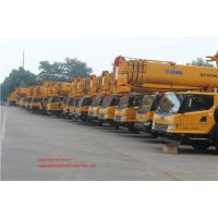 Wholesale Total Lifting 12000KG / 12T Capacity Truck Mount Crane Straight Boom from china suppliers