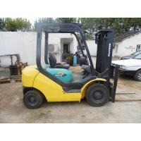 Wholesale Used KOMATSU FD25 2.5T Forklift for sale from china suppliers