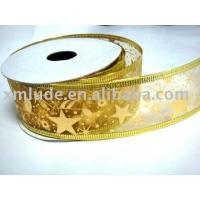 Wholesale Christmas Ribbon from china suppliers