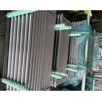 Wholesale CK45 Stainless Steel Rod / Tempered Rod For Hydraulic Machine from china suppliers
