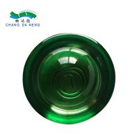 Buy cheap Glass Road Stud tempered glass road stud reflective 360 degree road stud from wholesalers