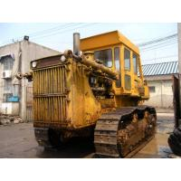 China Komatsu Bulldozer D155 With Ripper Year 1992 Used 7606 Hours Used Heavy Equipment on sale