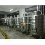 China high quality restaurant used wine making machine 1000l 1500l 2000l for sale