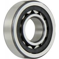Wholesale P5 P6 Miniature Car Cylindrical Roller Bearing NUPG ISO With Nylon Cage from china suppliers