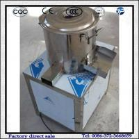 China Chinese Chestnut Peeling Machine for Sale on sale