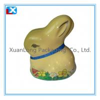 Wholesale Christmas Tin Box For Gift packing from china suppliers