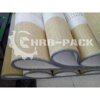 Quality Woven Type Corrugator Belt For BHS, HRB, TCY, Fobser Corrugated Paperboard for sale