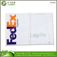 Wholesale (PHOTOS) Fedex express Poly Bag courier bags with self-adhesive from china suppliers