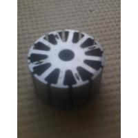 Rotor and Stator stamping parts for Precision Electric Appliance Motor for sale
