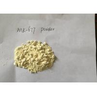 Wholesale MK-677 Sarms Powder Ibutamoren For Bodybuilding CAS 159752-10-0 from china suppliers