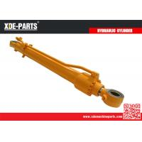Wholesale Mini Piston Structure Excavator&Agriculture Customized Excavator One Way Hydraulic Arm Boom Cylinder from china suppliers