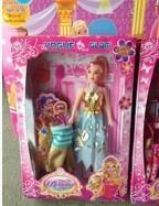China Hollow suit Bobbi, gift toy, girl toy (Barbie) on sale