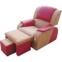 Wholesale Foot Massage Chair With PU Leather / Cloth (SF-002) from china suppliers