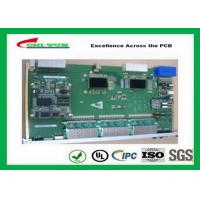 Wholesale Electronics PCB Components Assembly SMT automatic lines SMD from china suppliers