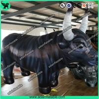 Wholesale Walking Inflatable Bull,Inflatable Bull Costume,Bull Costume from china suppliers