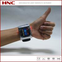 China Low level laser health care product to reduce high blood pressure on sale