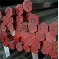 China 416 hot rolled bright stainless steel hex bar stock of 400 series on sale