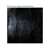 Wholesale Non-woven Single Self-adhensive Waterproof Felt from china suppliers