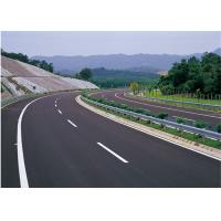 Wholesale Topcoat Corrosion Resistant Acrylic Spray Paint Flexible For Highway from china suppliers