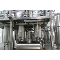 Wholesale Large Scale Supercritical CO2 Extraction Machine 200 Bar To 400 Bar Pressure from china suppliers