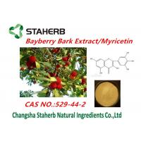 Wholesale Health supplement Pure Natural Plant Extracts bayberry bark extract of myricetin powder from china suppliers