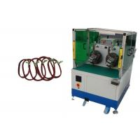 Wholesale Two Stations Automatic Stator Winding Machine  For Fan Stator 3HP SMT-WR100 from china suppliers