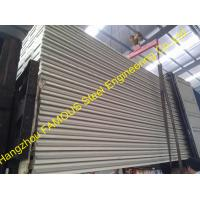 Quality Color Steel Polyurethane Sandwich Metal Roofing Sheets Board Insulation for sale