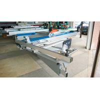 Wholesale 3200mm Single Phase Panel Saw , Slider Table Saw Machine For Density / Shaving Boards from china suppliers