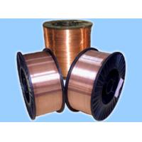 Wholesale high quality welding wire ER70S-6 from china suppliers