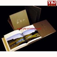 China guangzhou Cheap Advertising Brochures And Catalog Printing on sale