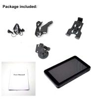 Quality Car 5 Inch GPS Navigation System for sale