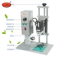 Quality DDX-450 Electric Can Cap Sealing Machine for sale