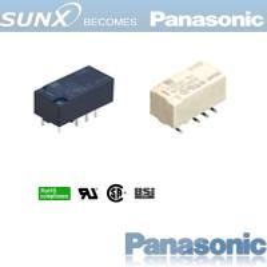Buy cheap Panasonic Signal Relays TX from wholesalers