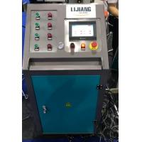 Wholesale 220V High Efficiency Argon Gas Filling Machine With Touch Screen Display from china suppliers