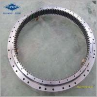 Buy cheap PC200-6 excavator slewing bearing from wholesalers