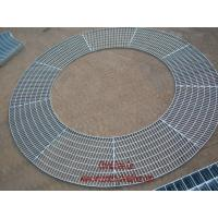 China Galvanized Steel Grating for sale